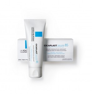 balm Cicaplast Baume B5 from La Roche Posay
